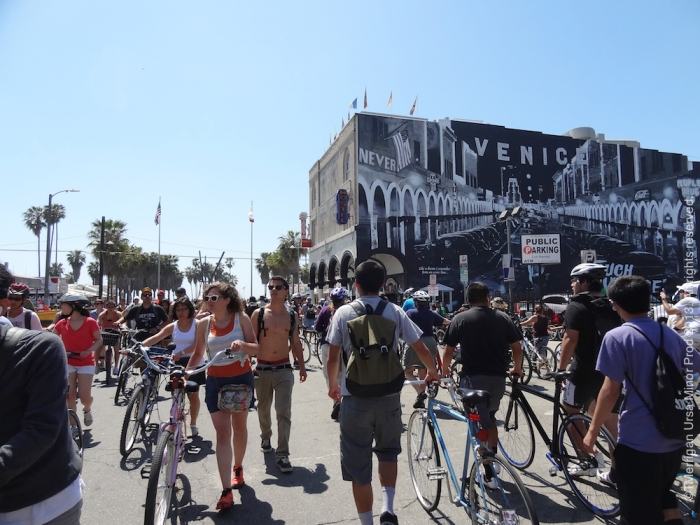 Ciclavia, Venice Beach, tracy merrigan, real estate, ciclavia to the sea