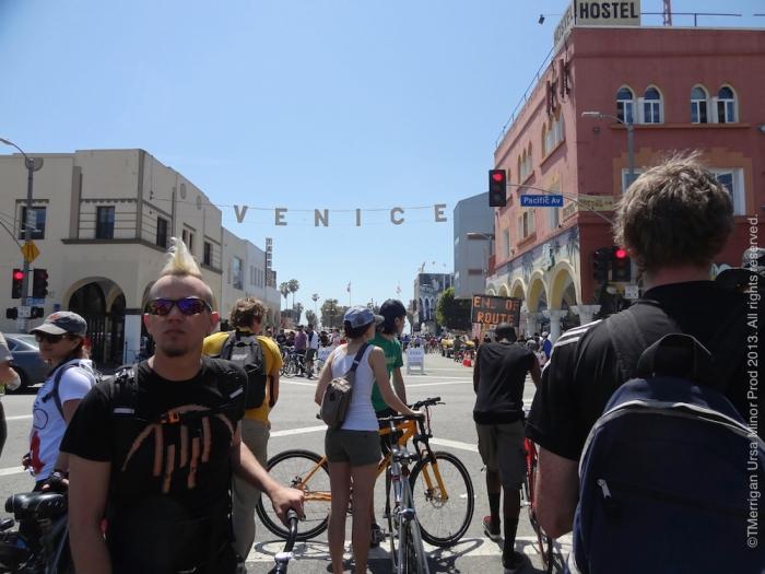 Ciclavia, Venice Beach, tracy merrigan, real estate, ciclavia to the sea