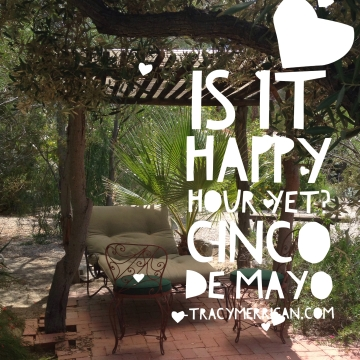 Tracy Merrigan, real estate, Homes by Tracy, Palm Springs real estate, Venice Beach real estate, native plants, green living, cinco de mayo